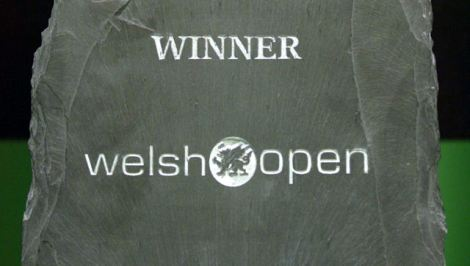 Welsh Open 2012