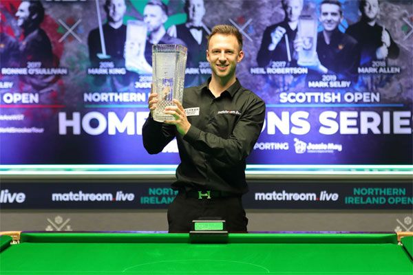 Northern Ireland Open 2020